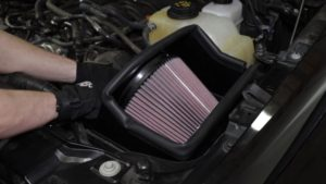 Best Cold Air Intake Systems